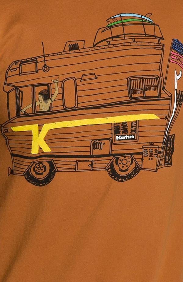 Alternate Image 3  - Katin 'Route 66' Graphic T-Shirt