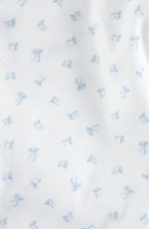 Alternate Image 2  - Ralph Lauren Bodysuit (Set of 2) (Infant)
