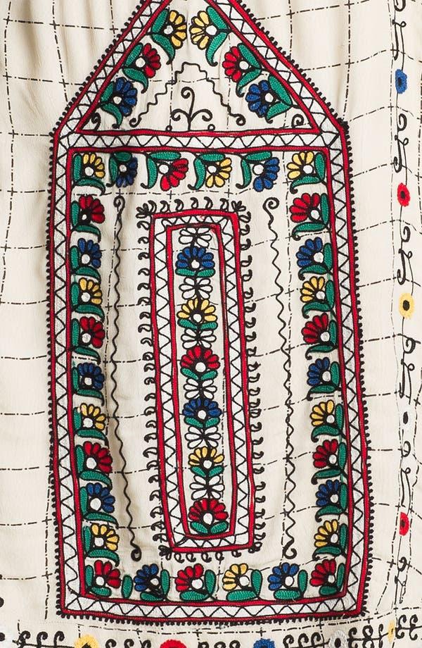 Alternate Image 3  - Twenty8Twelve 'Gaskell' Embroidered Shift Dress