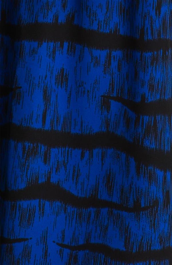 Alternate Image 3  - Parker Bell Sleeve Keyhole Dress