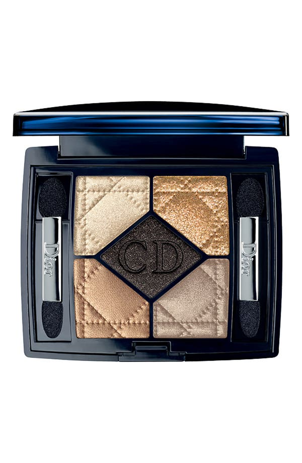 Alternate Image 1 Selected - Dior '5 Couleurs - Grand Bal' Eyeshadow Palette