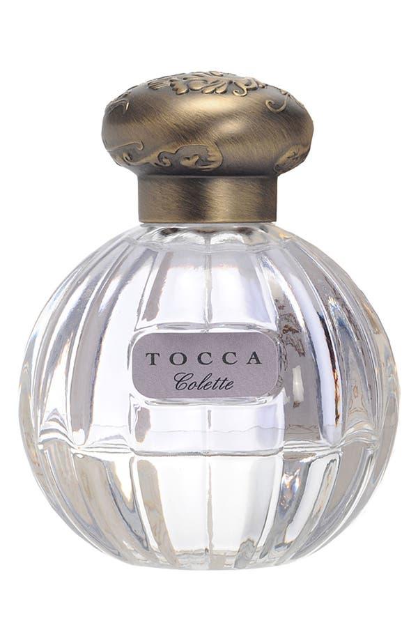 Alternate Image 1 Selected - TOCCA 'Colette' Eau de Parfum