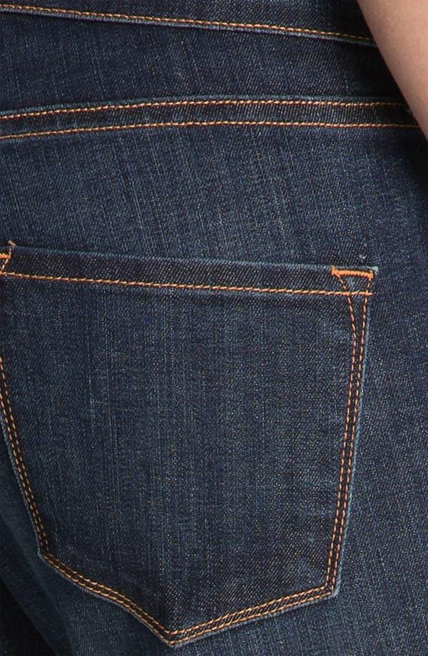Alternate Image 3  - J Brand 'Midori' Stretch Jeans (Dark Vintage)