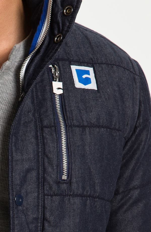 Alternate Image 3  - G-Star Raw 'Park' Quilted Jacket