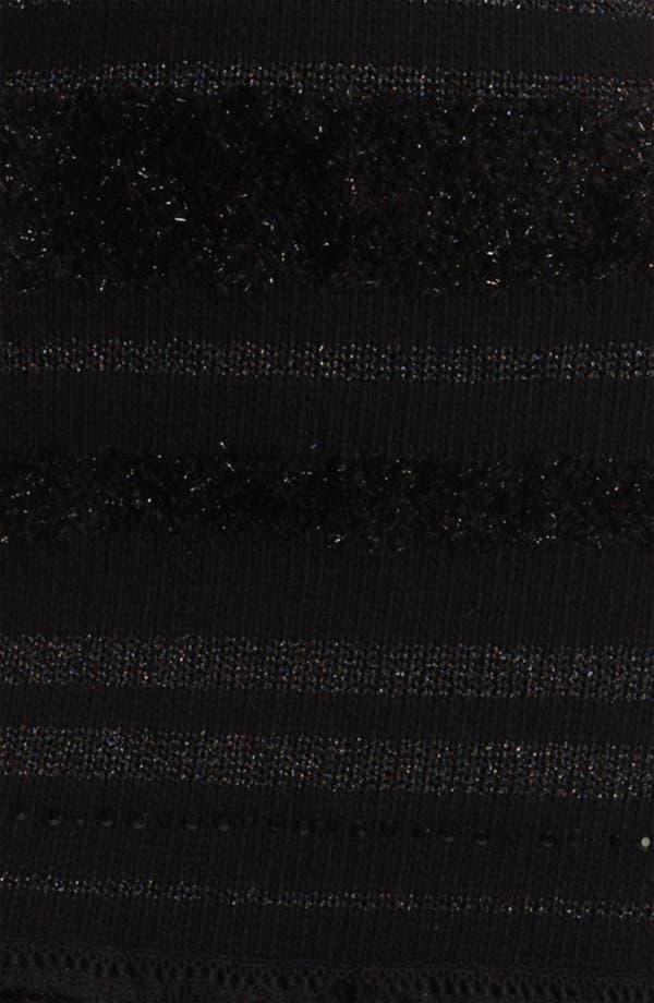 Alternate Image 3  - Mcginn 'Alicia' Bead & Fringe Embellished Sweater Dress