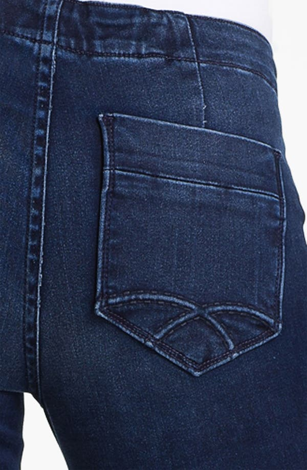 Alternate Image 3  - Christopher Blue 'Isabella' Bootcut Stretch Jeans