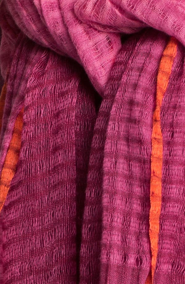 Alternate Image 2  - Eileen Fisher 'Airey' Scarf (Online Exclusive)