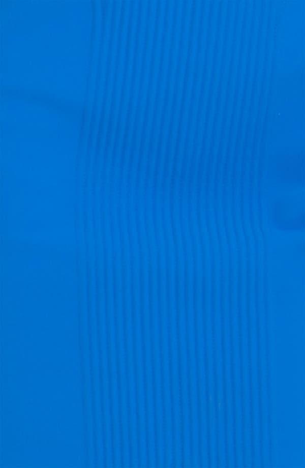 Alternate Image 2  - Laundry by Shelli Segal Line Detail Jersey Sheath Dress