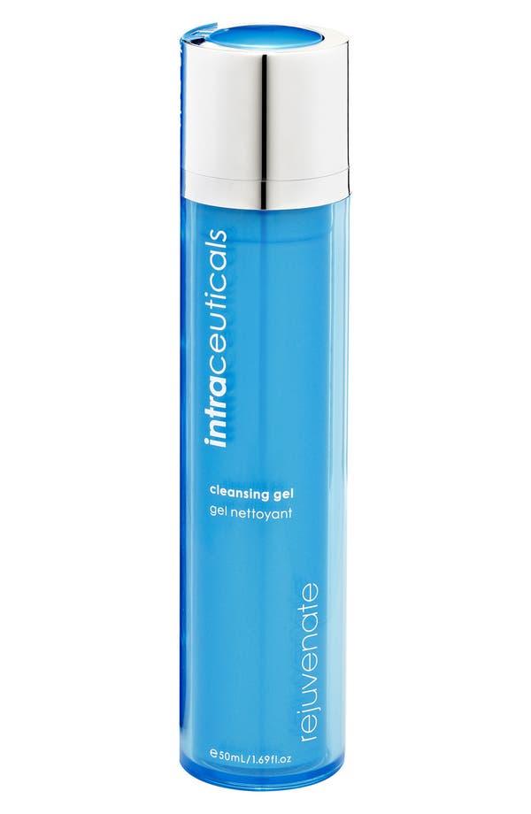 Alternate Image 1 Selected - intraceuticals® 'Rejuvenate' Cleansing Gel