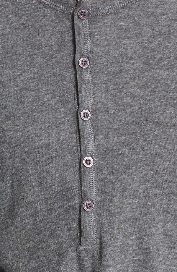 Alternate Image 3  - J.C. Rag Double Layer Henley