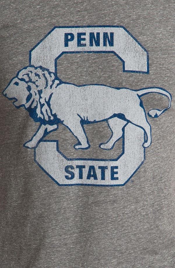 Alternate Image 3  - The Original Retro Brand 'Penn State Nittany Lions' Crewneck T-shirt (Men)
