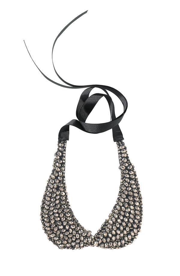 Alternate Image 3  - Tasha 'Dazzling' Beaded Collar