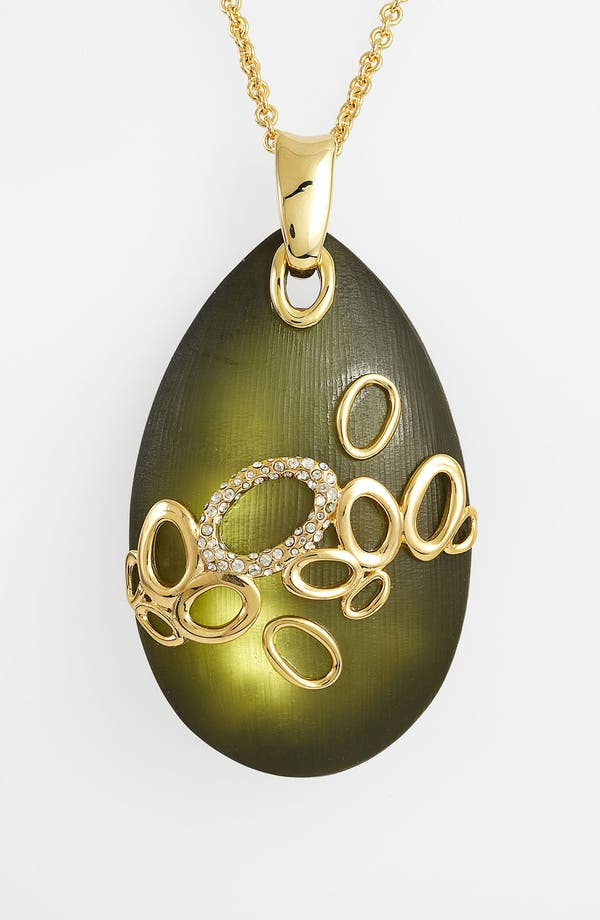Alternate Image 2  - Alexis Bittar 'Modular' Pendant Necklace