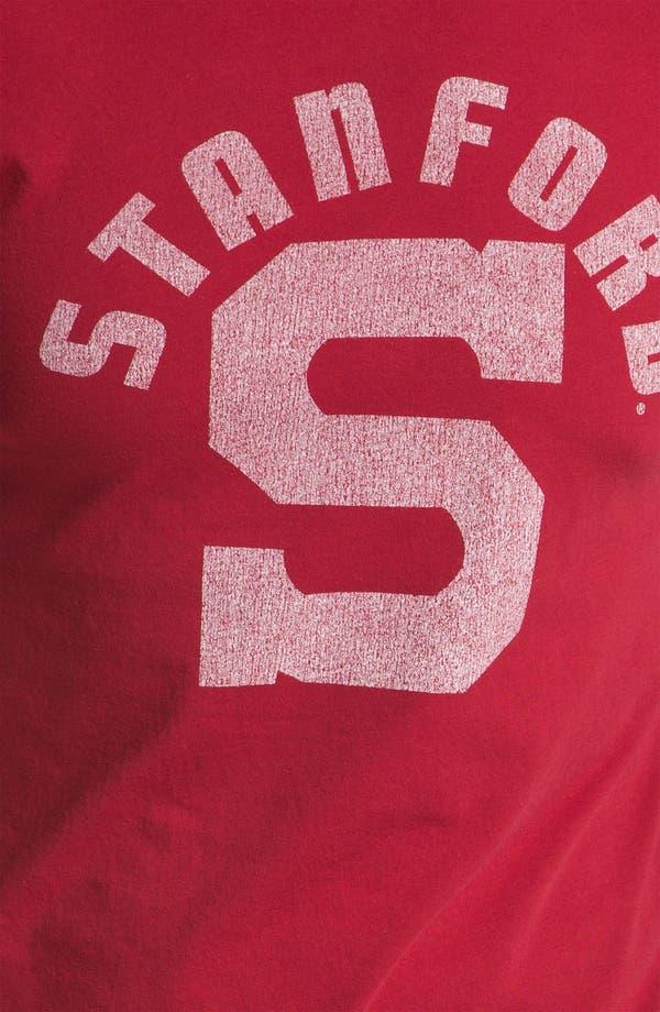 Alternate Image 3  - The Original Retro Brand 'Stanford Cardinal' T-Shirt