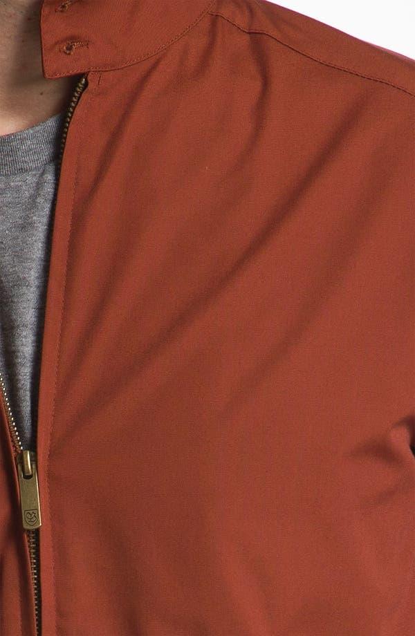 Alternate Image 3  - Brixton 'Edwin II' Harrington Jacket