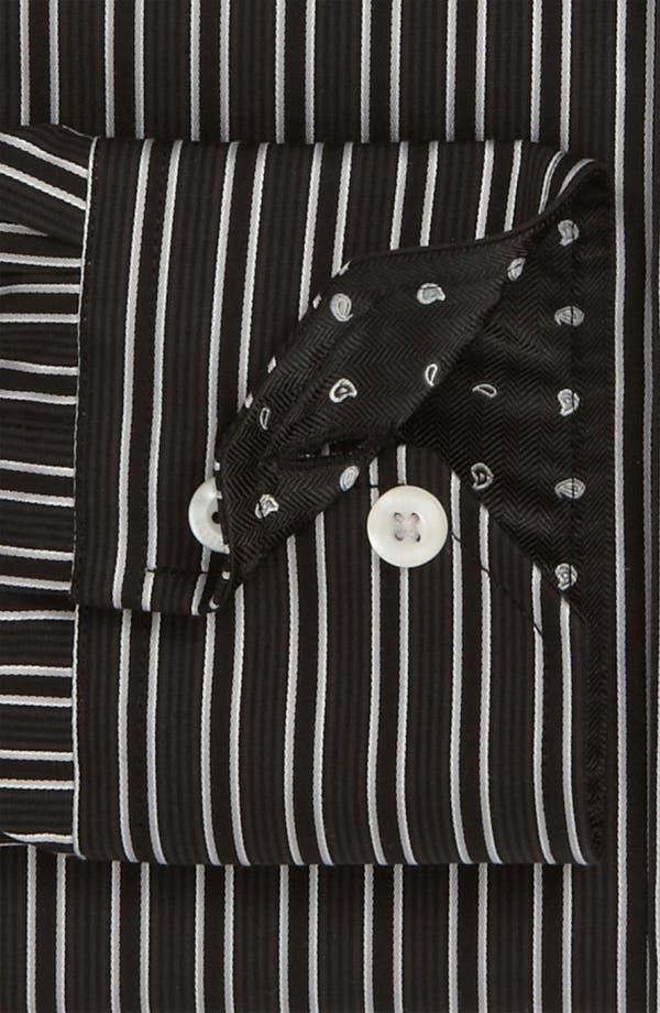 Alternate Image 2  - English Laundry Trim Fit Dress Shirt