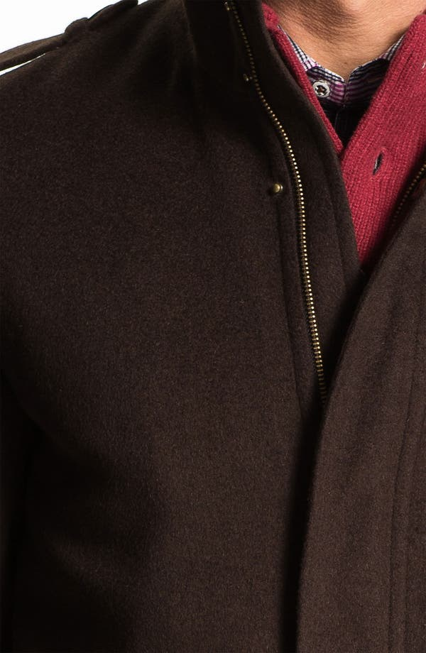 Alternate Image 3  - Hart Schaffner Marx Wool & Cashmere Jacket