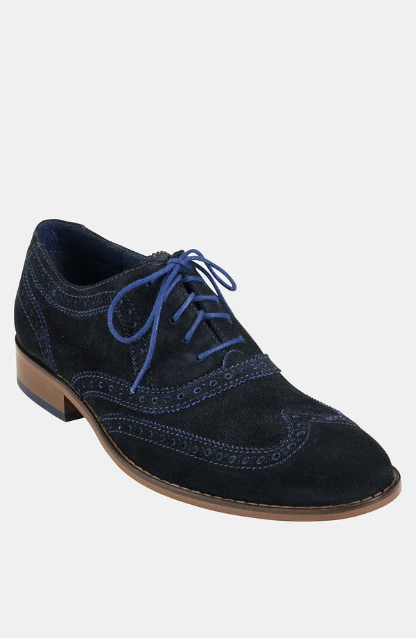 Alternate Image 1 Selected - Cole Haan 'Air Colton' Wingtip Oxford