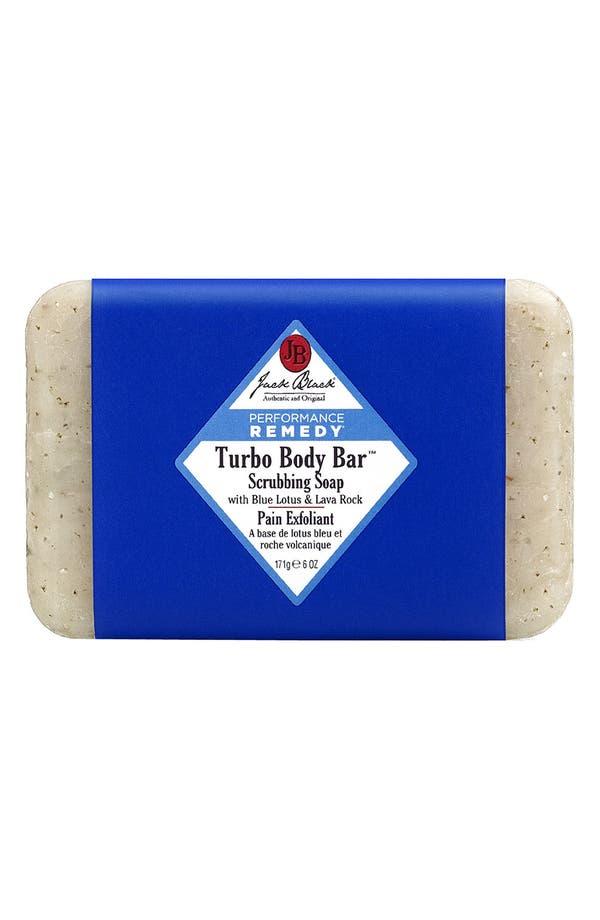 Alternate Image 1 Selected - Jack Black 'Turbo Body Bar' Scrubbing Soap