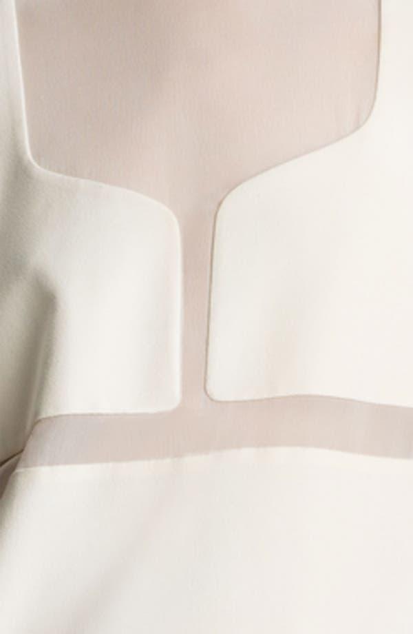 Alternate Image 3  - Alexander Wang Short Sleeve Tee