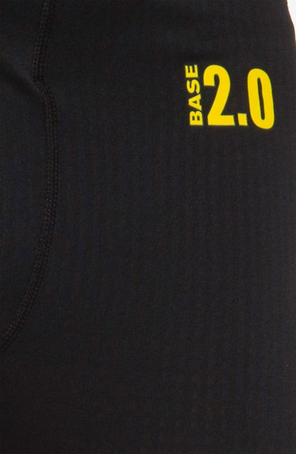 Alternate Image 3  - Under Armour 'Base 2.0' Leggings