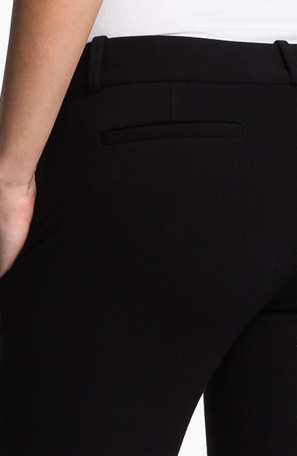 Alternate Image 3  - Diane von Furstenberg 'Carissa' Ponte Pants