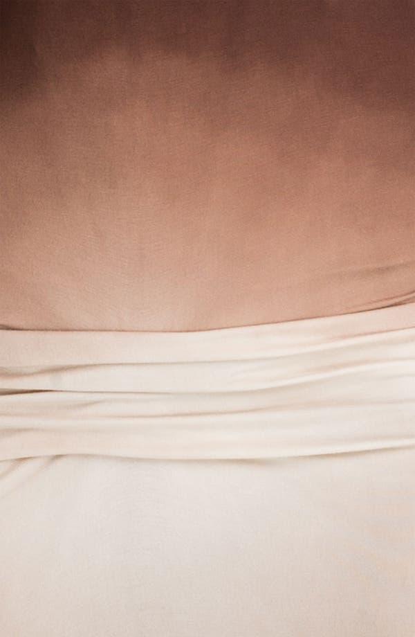Alternate Image 3  - Young, Fabulous & Broke 'Hamptons' Ombré Maxi Dress