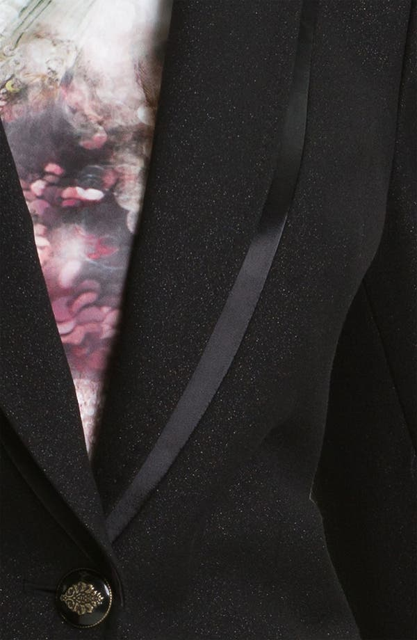 Alternate Image 3  - Ted Baker London 'Mowna' Suit Blazer