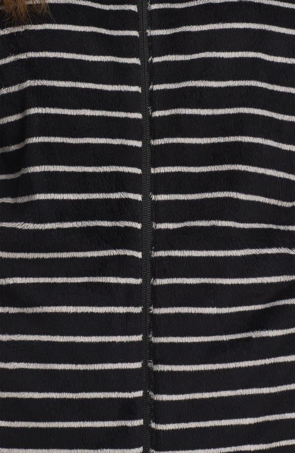 Alternate Image 3  - The North Face 'Osito' Stripe Fleece Jacket
