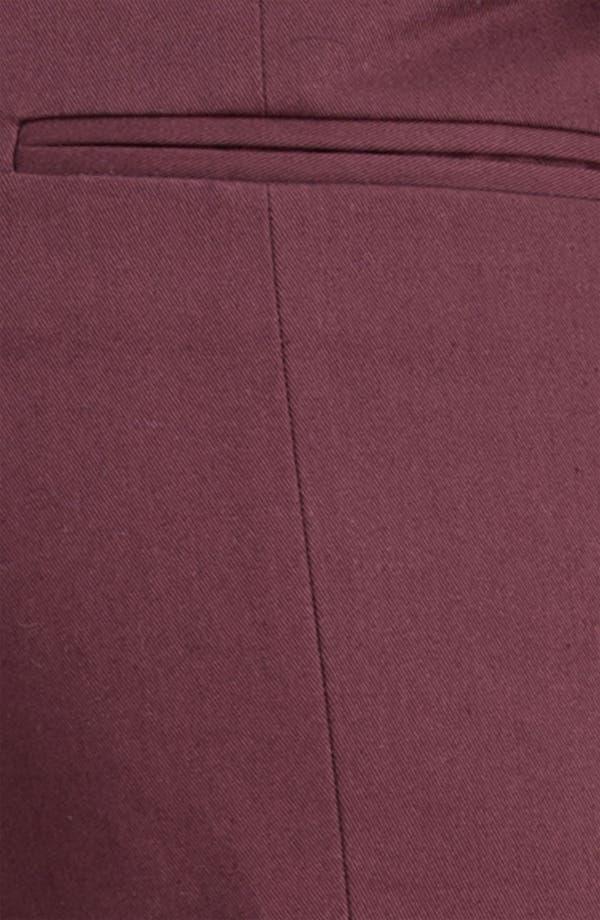 Alternate Image 3  - Marni Edition Crop Crepe Pants