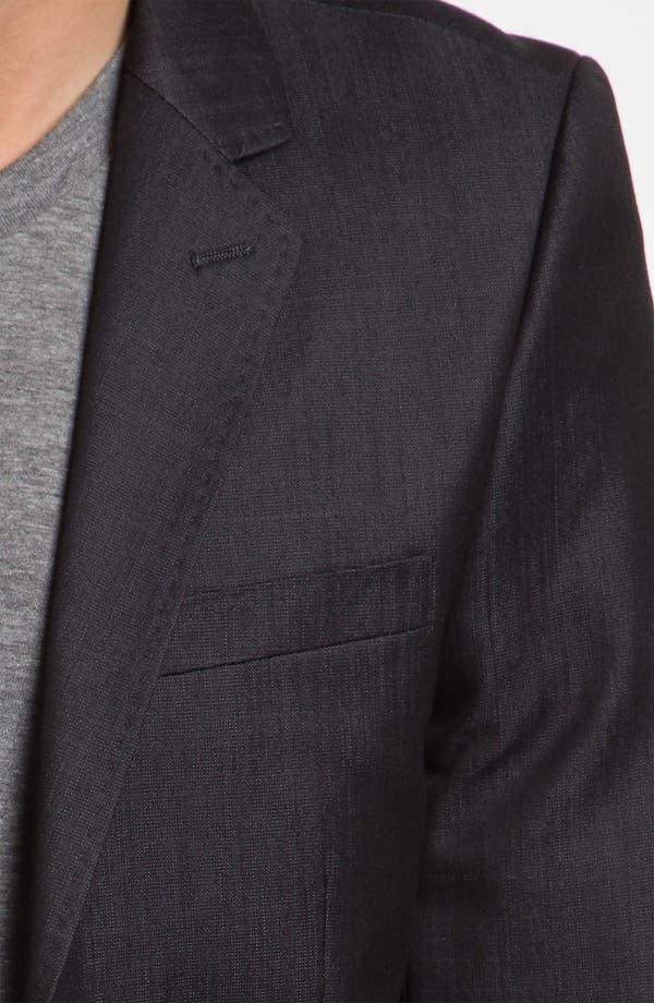 Alternate Image 3  - Howe 'Personal Jesus' Blazer