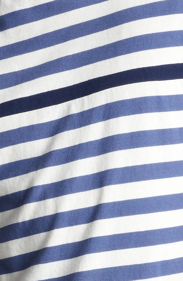 Alternate Image 3  - rag & bone Stripe Print T-Shirt