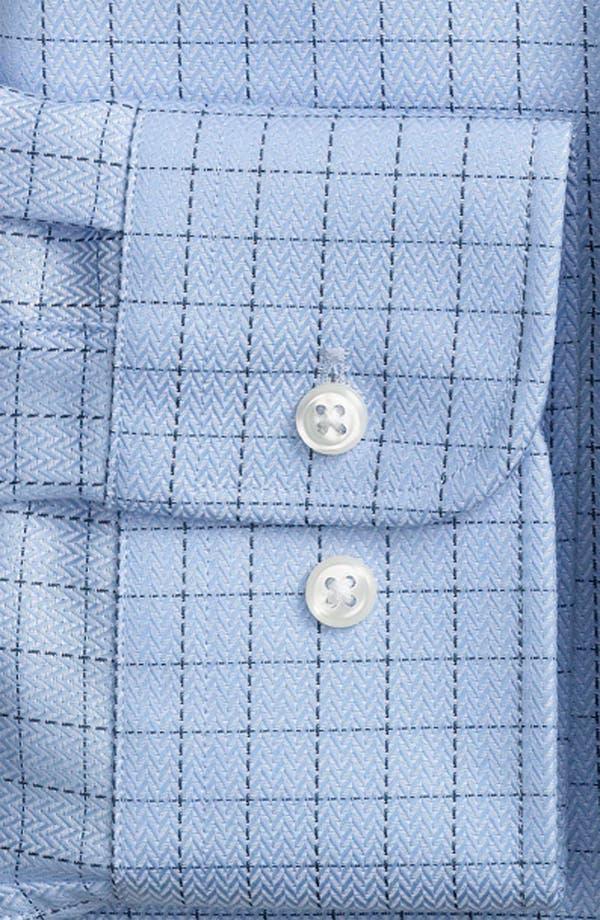 Alternate Image 3  - Nordstrom Trim Fit Non-Iron Dress Shirt