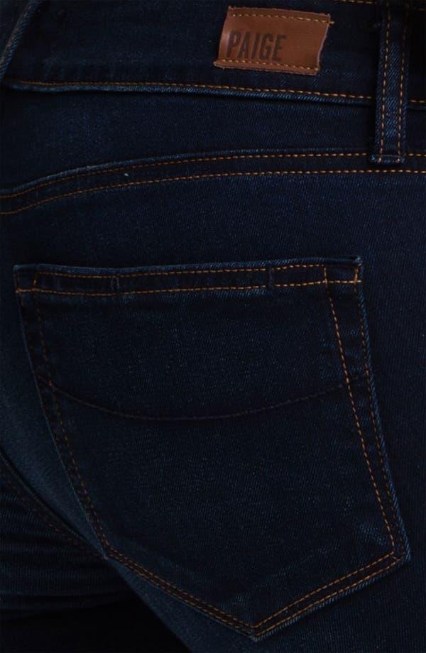 Alternate Image 3  - Paige Denim 'Skyline' Bootcut Jeans (Lynx)