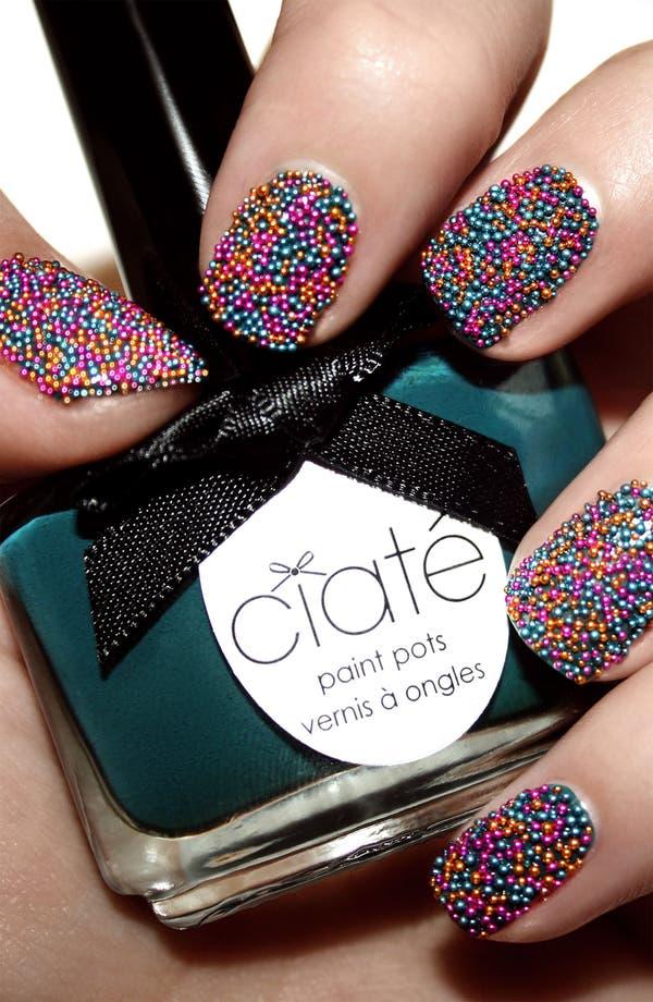Alternate Image 2  - Ciaté 'Caviar Manicure™ - Candy Shop' Set