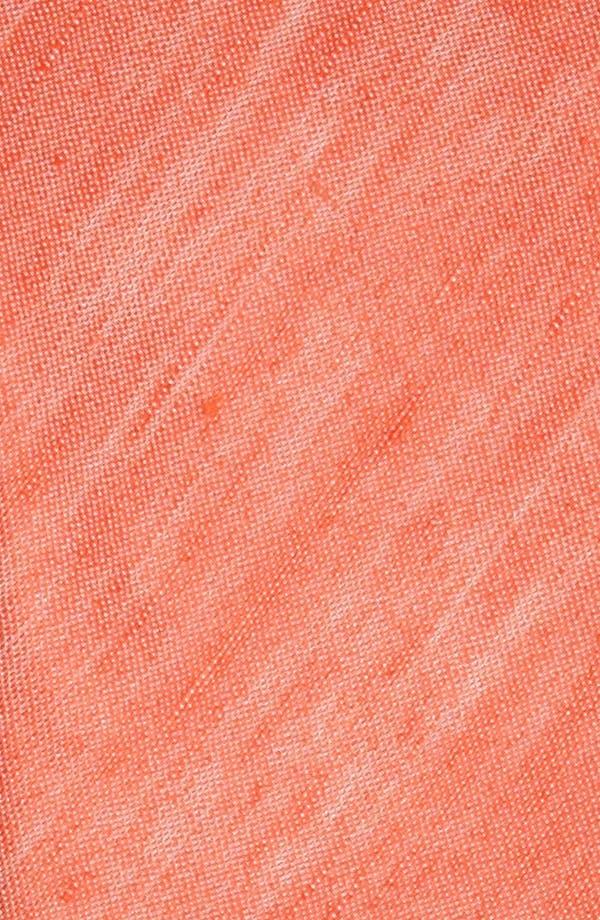 Alternate Image 2  - HUGO Woven Tie