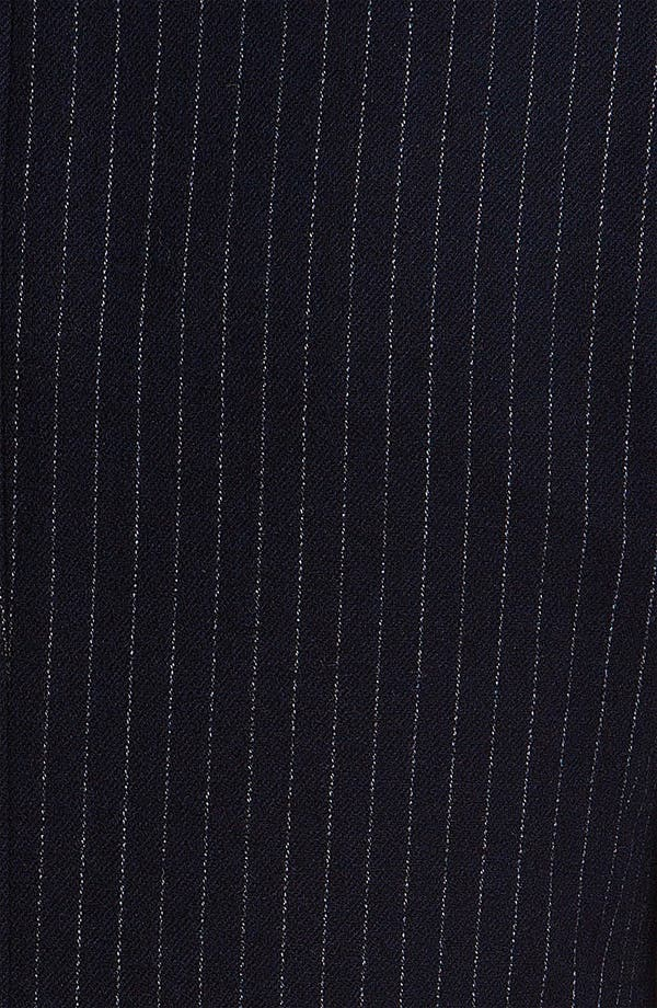 Alternate Image 3  - Gant Rugger One Button Pinstripe Blazer