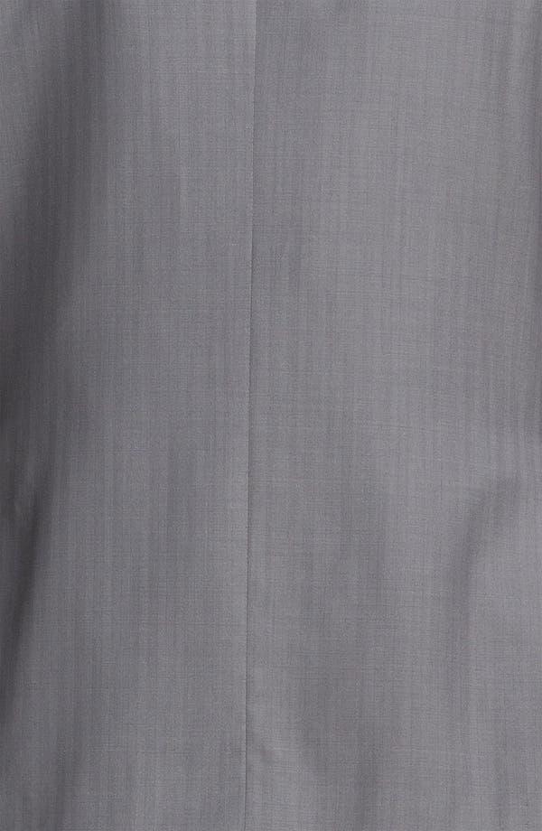 Alternate Image 2  - Hart Schaffner Marx Herringbone Suit