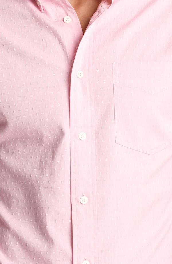 Alternate Image 3  - Jack Spade 'Yeoman' Woven Shirt