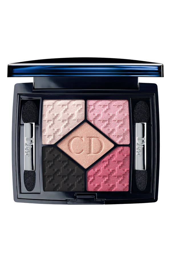 Main Image - Dior '5 Couleurs - Cherie Bow' Eye Palette