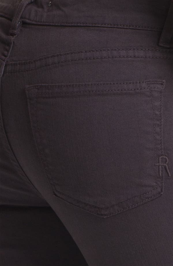 Alternate Image 3  - Rich & Skinny 'Legacy' Skinny Stretch Jeans (Thumper)