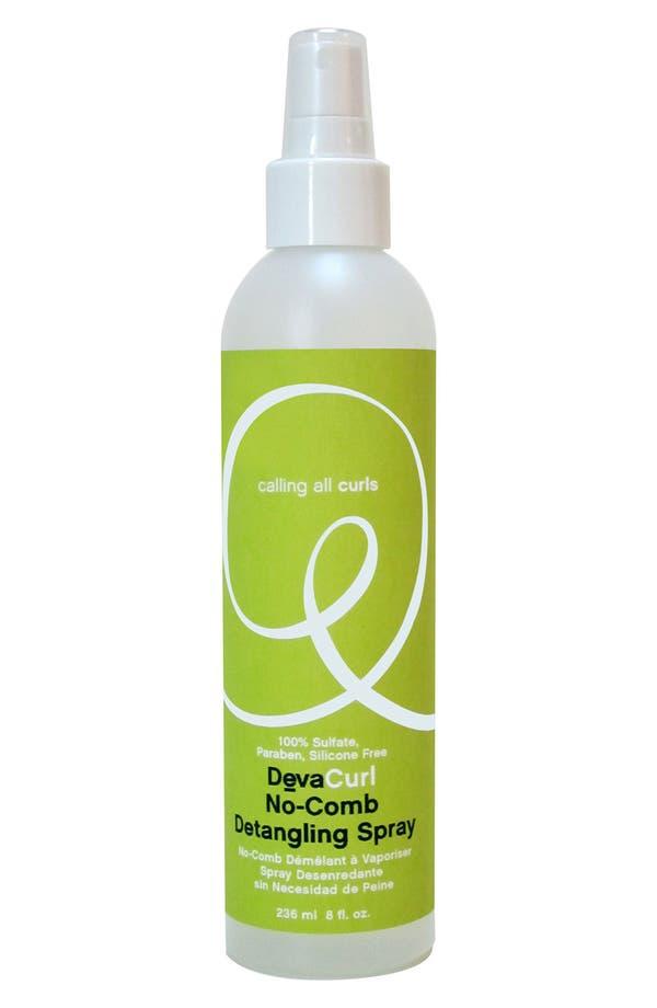 Main Image - DevaCurl 'No-Comb' Detangling Spray