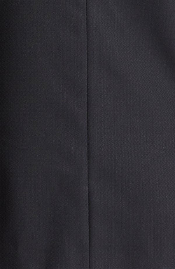 Alternate Image 3  - BLK DNM Slim Fit Wool Blazer