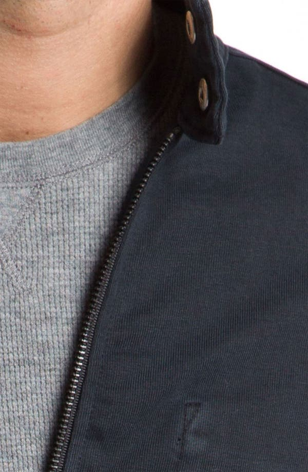 Alternate Image 3  - R44 Rogan Standard Issue 'Inline' Organic Cotton Jacket