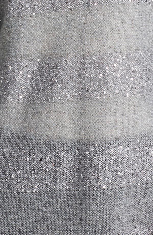 Alternate Image 3  - DKNYC 'Cloud' Tunic Sweater