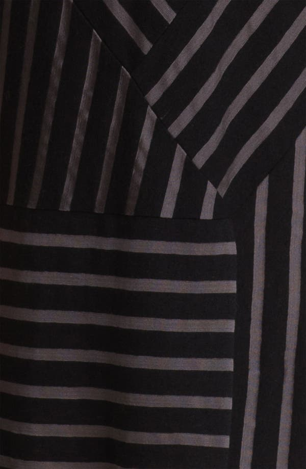 Alternate Image 3  - MARC BY MARC JACOBS 'Smith' Stripe Jersey Dress