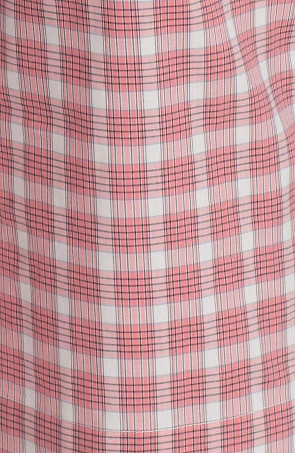 Alternate Image 3  - DKNY 'Sugar Rush' Capri Pants
