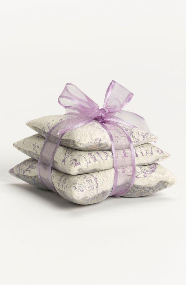 Alternate Image 1 Selected - Sonoma Lavender 'French Stamp' Sachet Trio
