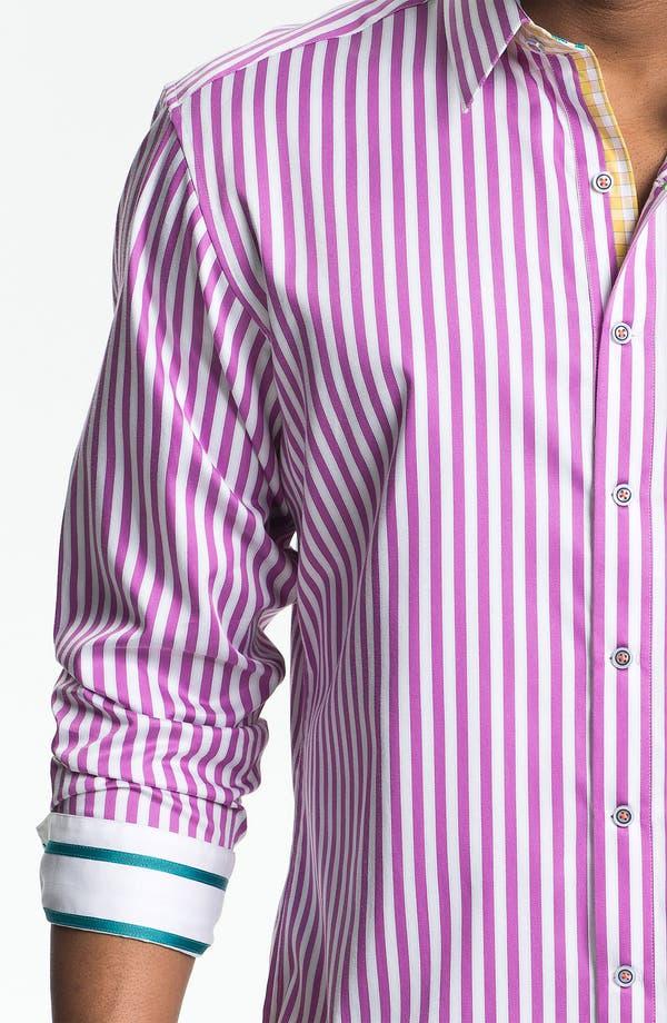 Alternate Image 3  - Robert Graham 'Lanai' Sport Shirt