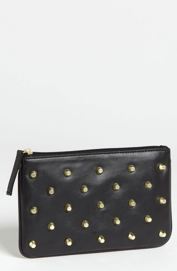 Main Image - BP. Studded Cosmetics Bag